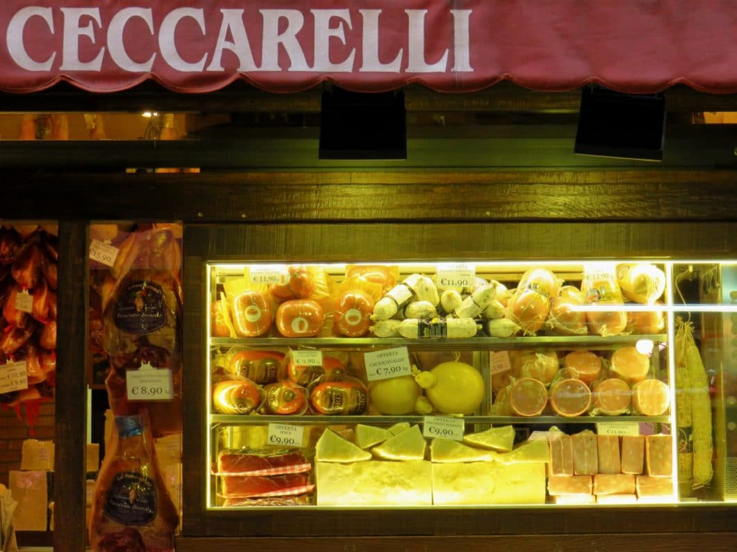 Bologna - Ceccarelli