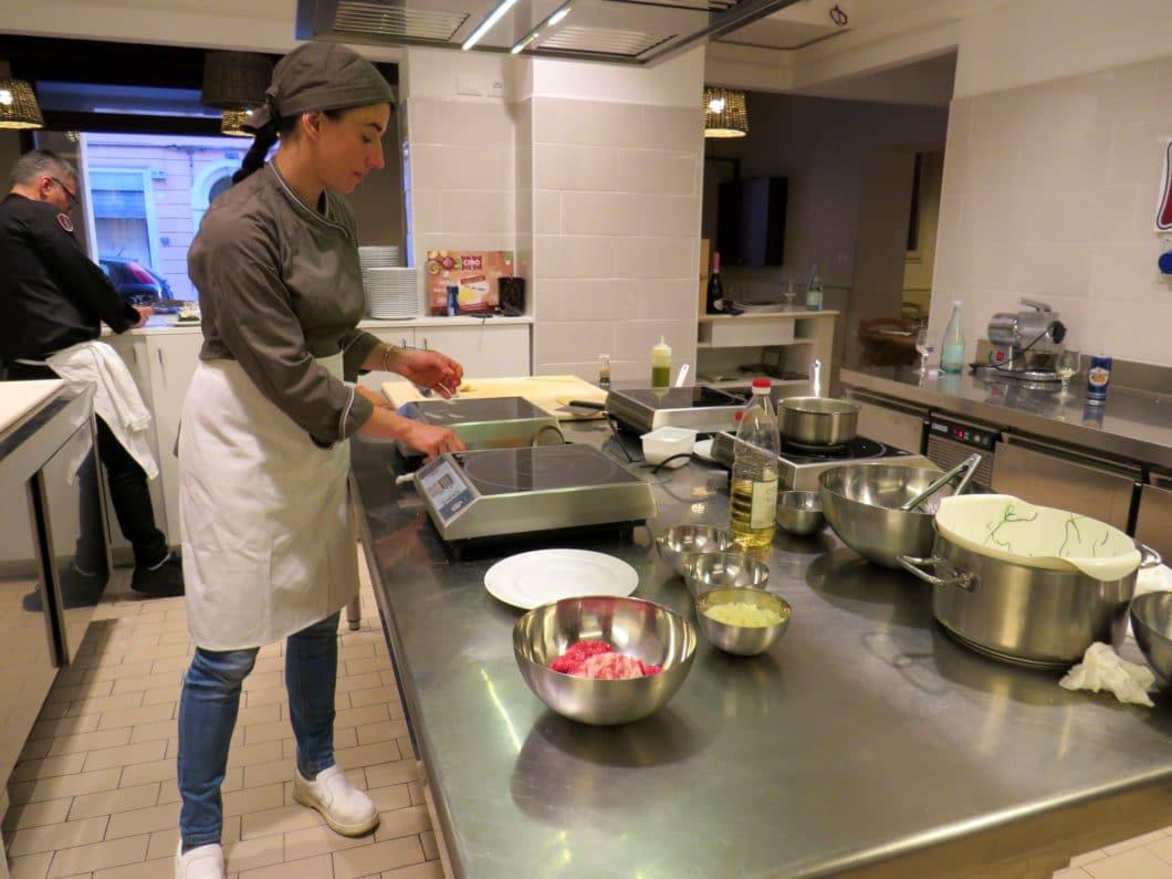 CIBO Küche