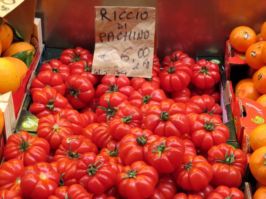 Bologna - Pomodori
