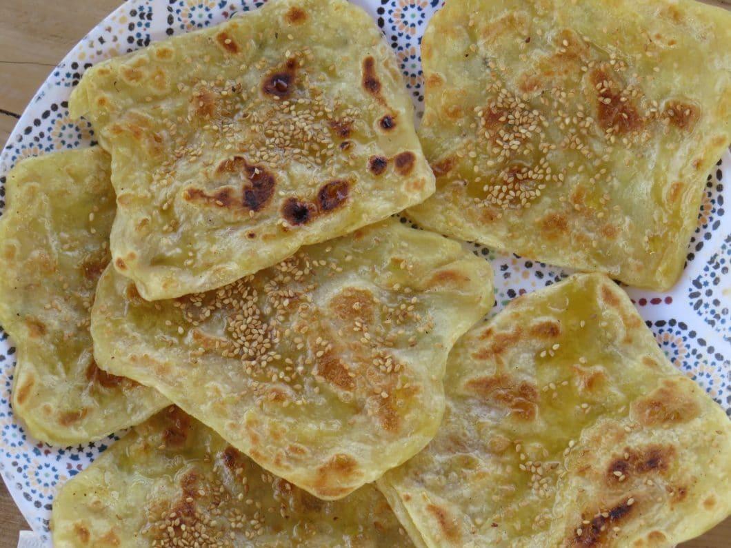 Berber Marrakesch