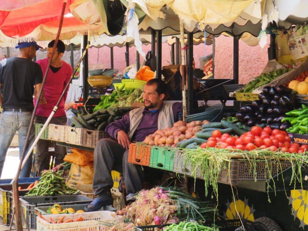 Marrakesch Suq