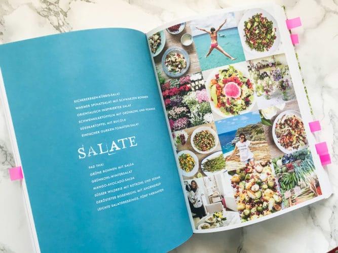 Kochbuch Deliciously Ella - Für jeden Tag