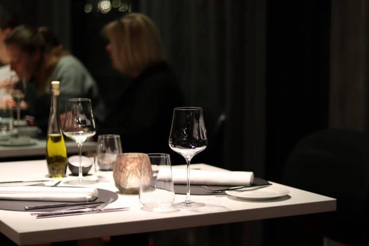 Loisium Langenlois Restaurant