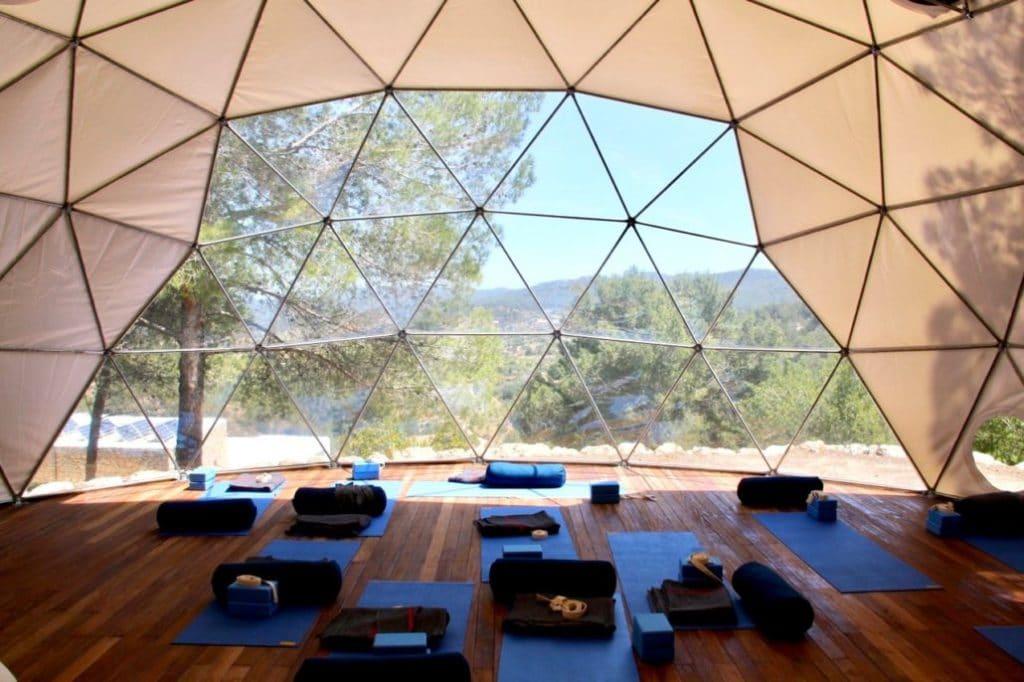 Ibiza Yoga Retreat 2019
