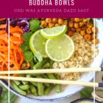 Buddha Bowl Ayurveda