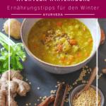 Ayurveda Winterküch