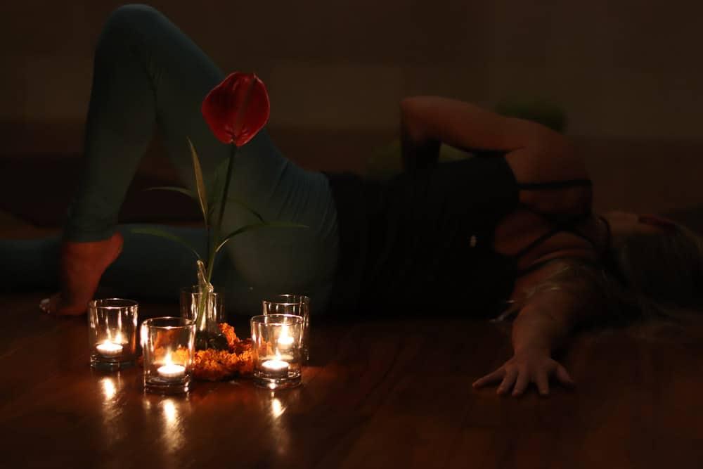 Yin Yoga Ayurveda