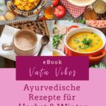 eBook mit Rezepten für Herbst und Winter