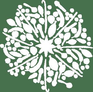 Gewürz Mandala